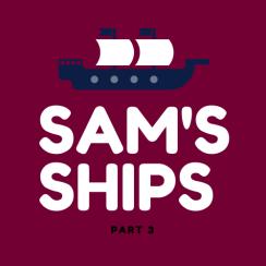 Sams Ships (2)